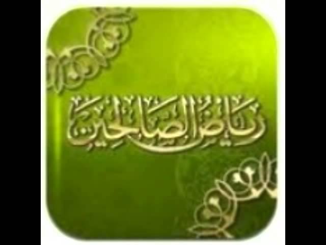 Kitaabka Riyaadul-Saalixiin*Xadiith-150-152 باب فى الاقتصاد فى العبادة Li Sh Xassan Ibrahim Ciise