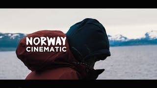 Norway Road Trip 2017 | Cinematic Travel Video in 4K | Sony A6300 + Kit lens