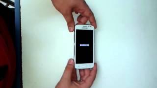 Samsung G3812 S3 Slim como fazer o hard reset remover senha