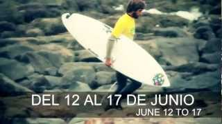 Campeonato Surf Maui and Sons World Star Tour Arica Chile 2012