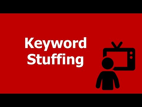 Keyword Stuffing and SEO: Of Soups and Salt (and Keywords, Google, and Panda)