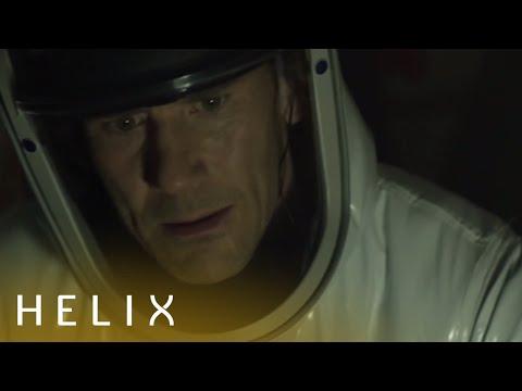 Helix Saison 2 - Premier Extrait