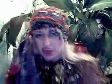 A Ladykashmir Interpretation Of Captain Jack Sparrow,funny,pirates Of The Caribbean, video