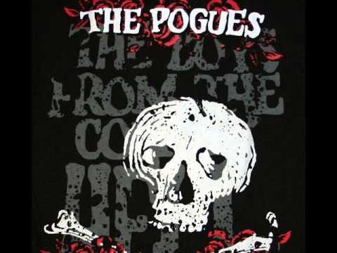The Pogues - Rain Street