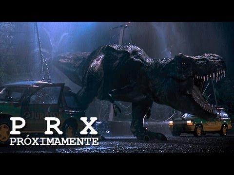 20 años después, ¡Jurassic Park regresa en 3D!