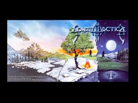 Sonata Arctica-Silence full album