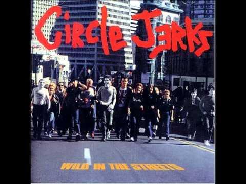 Circle Jerks - Moral Majority