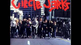 Watch Circle Jerks Moral Majority video