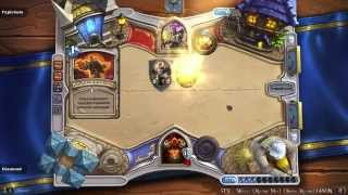 Almost lethal priest
