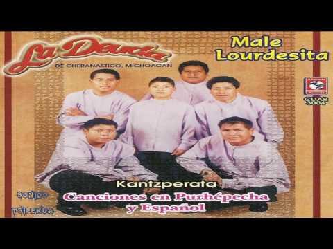 Grupo La Deuda-Male Lourdesita.