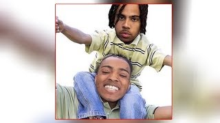 Members Only - Icky Vic (Vic Mensa Diss) (Prod. PSoul) #FamilyFirst