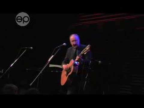 Pete Townshend - Endless Wire - Acoustic