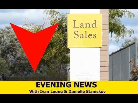 Evening News - [House Prices + New Hospital]