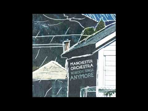 Golden Ticket - Manchester Orchestra (Nobody Sings Anymore Version)