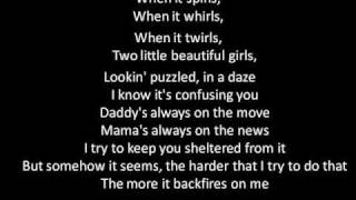Eminem-Mockingbird (Lyrics)