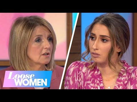 Should You Have Children If You Can't Afford Them? | Loose Women