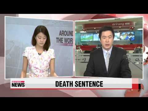 China sentences three to death for Tiananmen Square attack