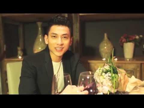Bữa tối lãng mạn đầu tiên của Isaac