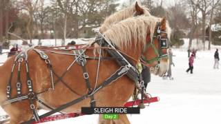 Things to Do in the Poconos During Winter | A 2-Day Poconos Itinerary