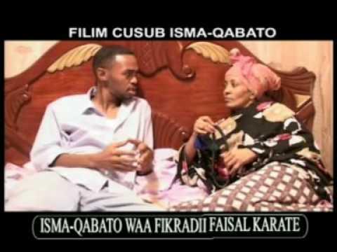 ISMAQABATO FILIM CUSUB2