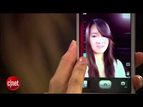 First Look: The LG Optimus 4X HD is a grand-slam winner