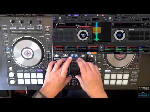 Pioneer DJ DDJ-RX Rekordbox DJ Controller Video Review
