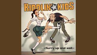 Watch Riddlin Kids Nowhere To Run video
