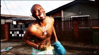Nigerian Pastor In The Spirit - Comedy Skit