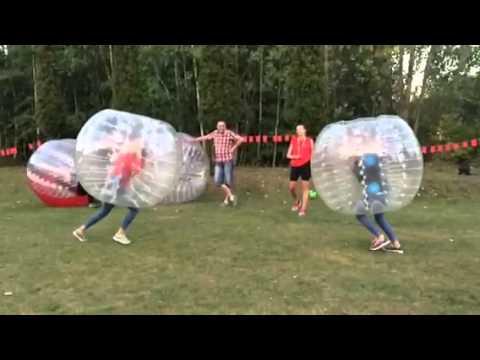 Piknik Firmowy - Bubblemania
