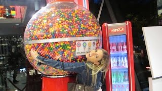 CRAZY CANDY STORE