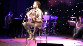 'Take Me Away' sung by Hadley Fraser - SIMPLY THE MUSIC OF SCOTT ALAN London Concert