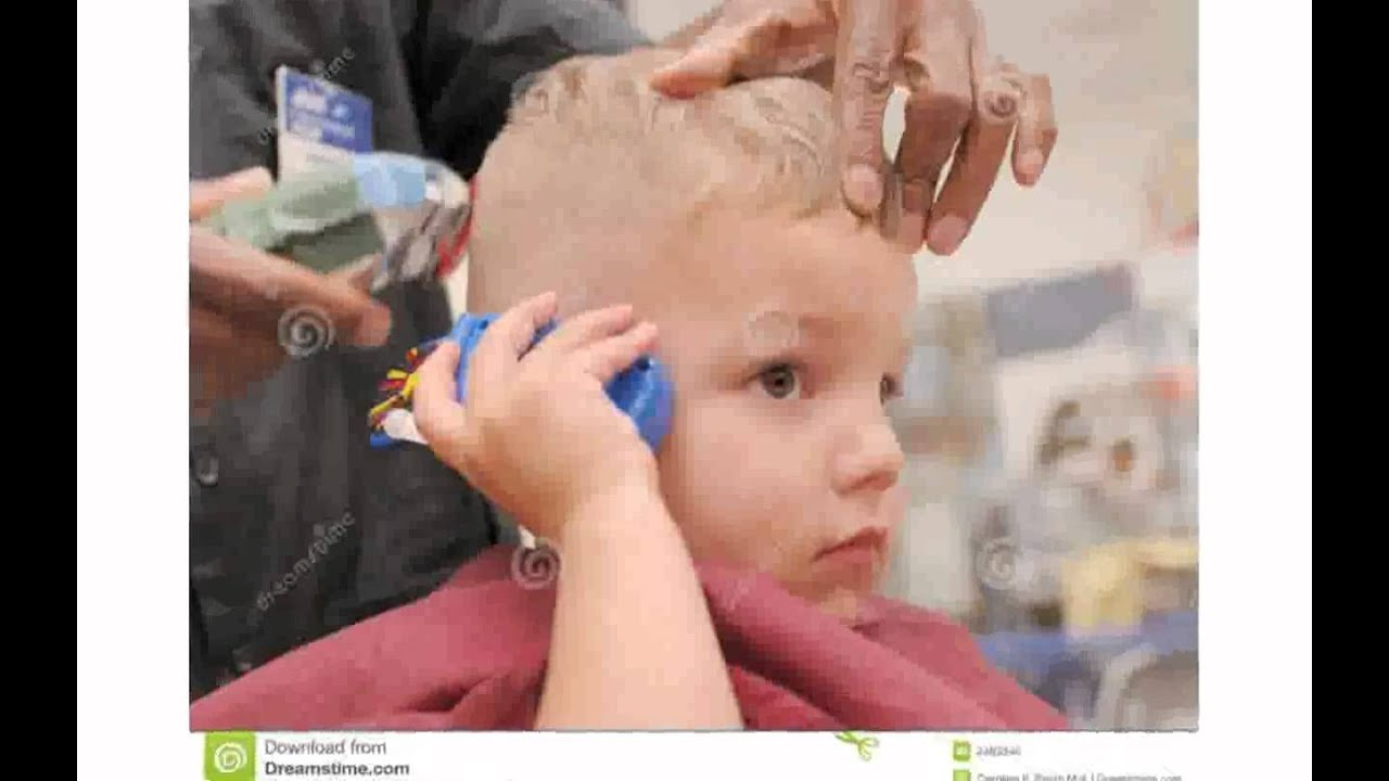 A quanti mesi il primo taglio di capelli