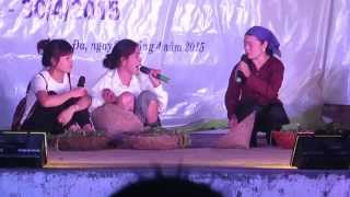 Tiết mục hài kịch An Toàn Rau Sạch - Thôn Thọ Đa, Kim Nỗ, Đông Anh