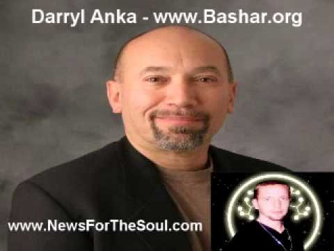 Brad Johnson's Conversation with Darryl Anka (Bashar + Adronis) - Self Empowerment TV Archive 2009