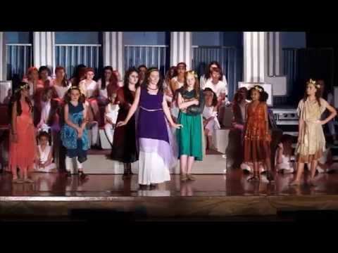 XANADU Jr. Full show