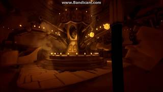 Bendy And The Ink Machine: Chapter 4.