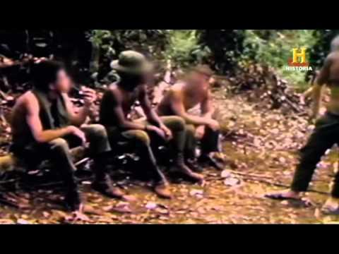 (5) Vietnam, los Archivos Perdidos - Una guerra cambiante (1969-1970)