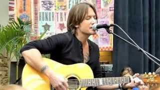 Keith Urban--Til Summer Comes Around