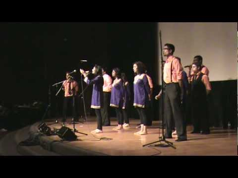 Anahat 2011 - Dhamakapella (2nd Place)