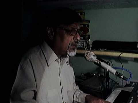KL Saigal - Shahjahan 1940- Jab Dil Hi Toot Gaya