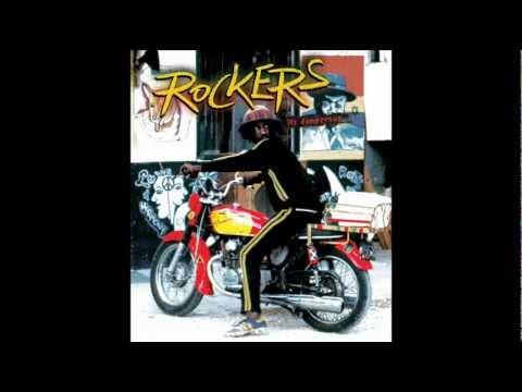 Bunny Wailer - Rockers
