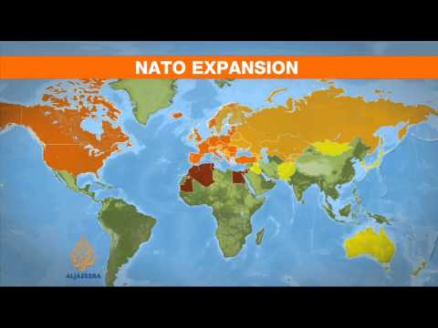The future of NATO after Crimea