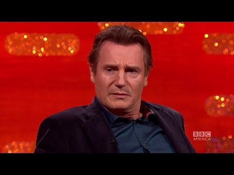 Liam Neeson Will Find Rob Reiner - The Graham Norton Show on BBC America