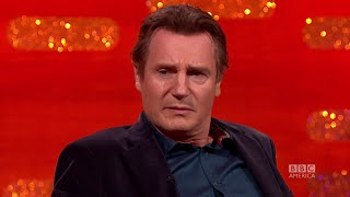 Liam Neeson Will Find Rob Reiner - The Graham Norton Show on BBC America