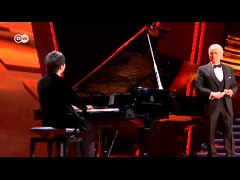 Jose Carreras śpiewa Przeboje Pop