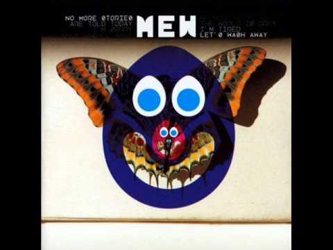 Mew - Symmetry