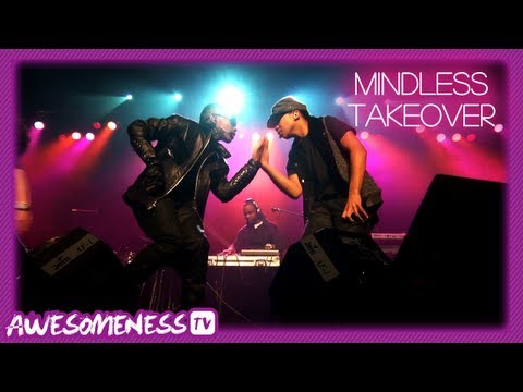 Mindless Behavior's Official Trailer: MINDLESS TAKEOVER on AwesomenessTV!