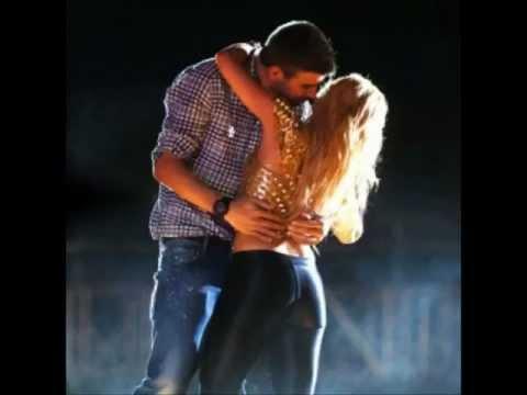 Shakira y Gerard Piqué Se Aman