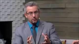 Você Também Toma Água Com Limão e Mel? Tiago Rocha - Amaury Jr | Alimentação Fitness