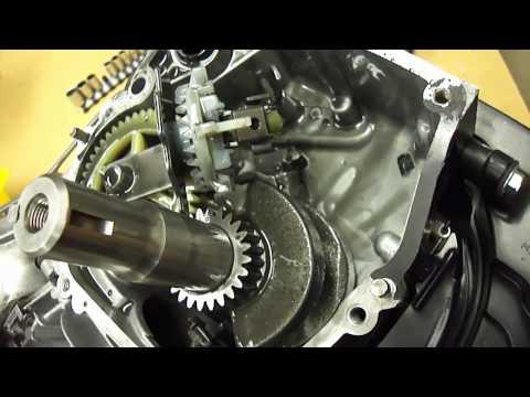 Rebuilding a blown up Briggs Quantum Engine [Part 1]